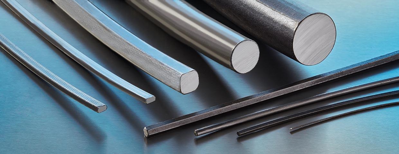 Produkte der VOLME-DRAHT GmbH
